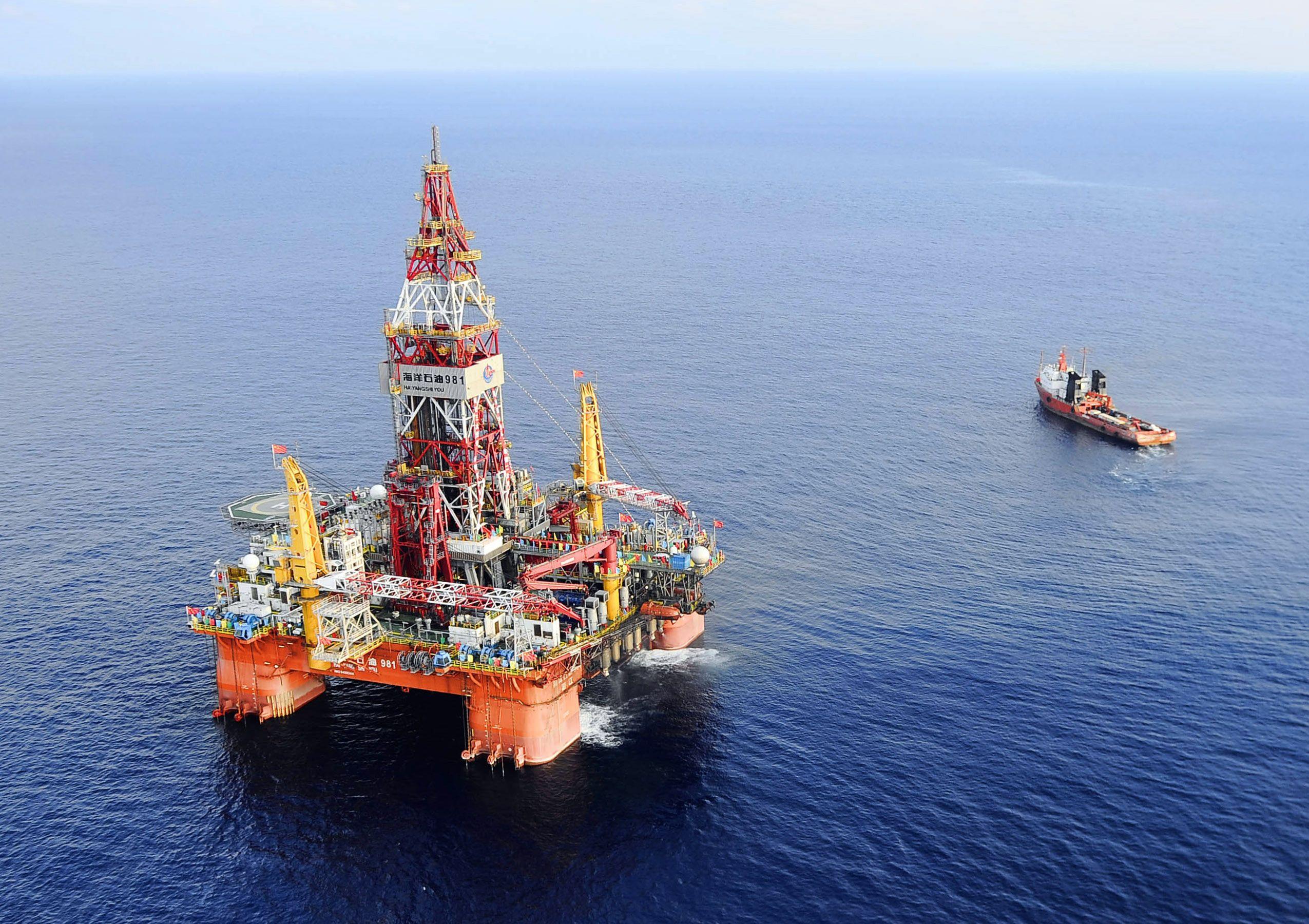 سوق النفط - الصين