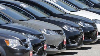 Photo of مع مخاوف الوباء.. مبيعات السيارات الأميركية تعاود الهبوط خلال أكتوبر