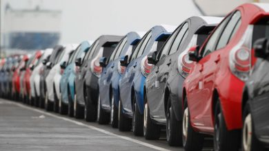 Photo of مبيعات السيّارات اليابانية تقفز بأسرع وتيرة في 8 أعوام