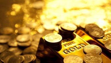 Photo of الذهب يتحوّل للهبوط مع تعافي الدولار الأميركي