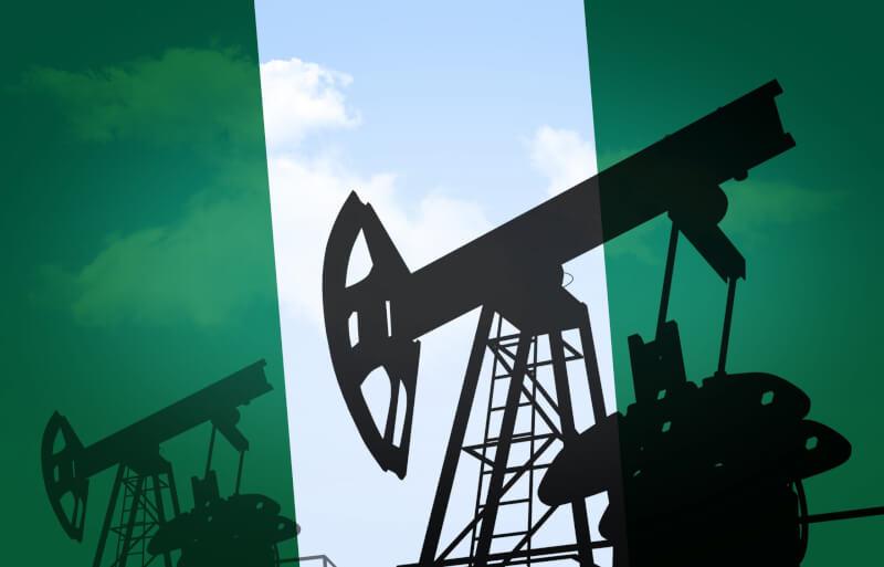 شركات النفط نيجيريا