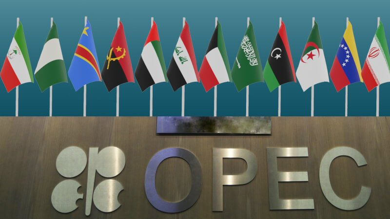 خفض إنتاج النفط - أوبك