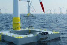 Photo of الاتحاد الأوروبي يستهدف 300 غيغاواط من الرياح البحرية بحلول 2050