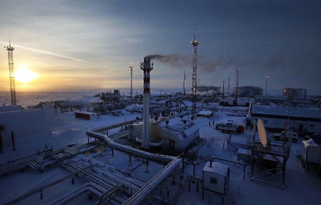 روسيا توفق على قواعد الاستثمار في حقل بريوبسكي