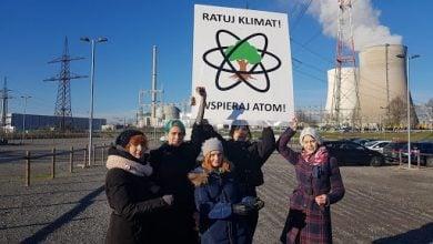 Photo of دعوات تطالب ألمانيا بالتراجع عن إغلاق المحطات النووية