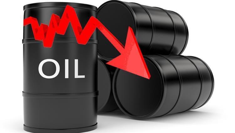 إدارة معلومات الطاقة - أسعار النفط