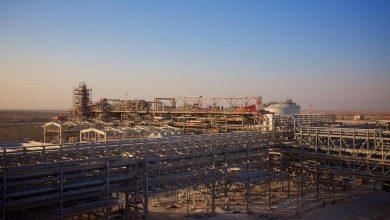 Photo of نجاح عملية تحفيز الإنتاج في حقل غزير العماني