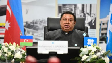 Photo of مؤتمر ميثاق الطاقة.. أبرز 3 تصريحات لـ باركيندو