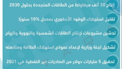 """Photo of قطاع الطاقة الجزائري.. 15 مليار دولار دعمًا سنويًا.. و""""عشوائية"""" بالاستهلاك"""