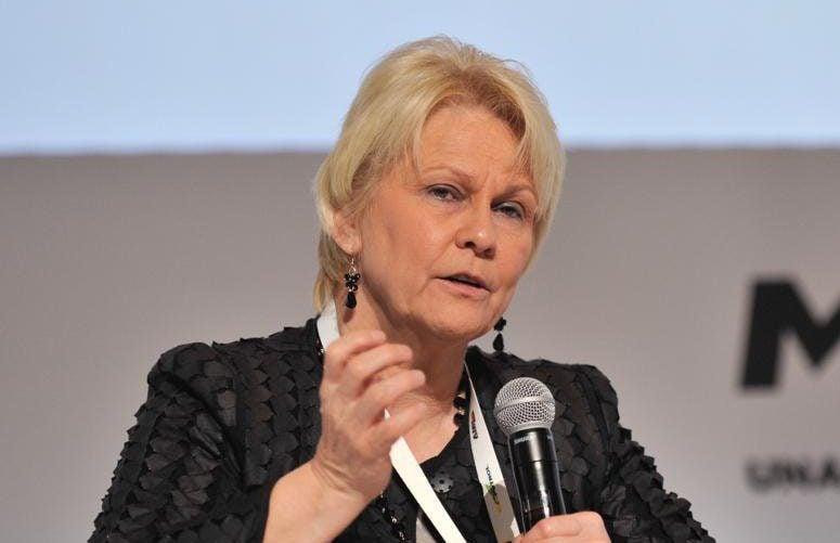 أوكسيدنتال بتروليوم - الرئيسة التنفيذية فيكي هولوب فيكي هولوب