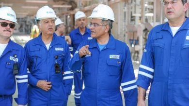"Photo of كيبك توقّع عقد تشغيل منشأة استيراد الغاز في ""الزور"""