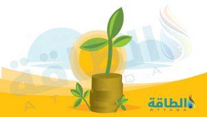 الاقتصاد الأخضر - السندات الخضراء - التمويل الأخضر - الطاقة النظيفة - مصدر الإماراتية