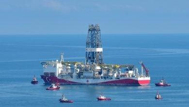 Photo of أذربيجان تعرض مساعدة تركيا في استخراج غاز البحر الأسود