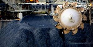 صادرات الفحم الأسترالي
