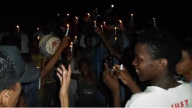 Photo of شركة الكهرباء في غانا تهدد بقطع جماعي للتيار