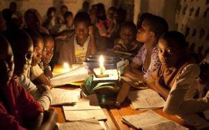 مدينة نيالا السودانية- أزمة الكهرباء في أفريقيا