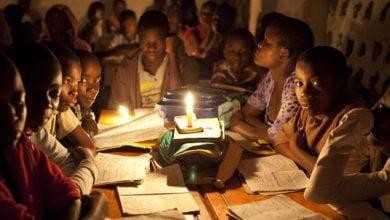 Photo of القارة السمراء تعاني.. 50% من الأفارقة لا يحصلون على الكهرباء