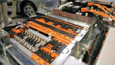 Photo of قرار أوروبي حول خطورة البطاريات المستخدمة في السيارات الكهربائية