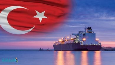 "Photo of واردات الغاز التركية.. حصّة ""المسال"" ترتفع إلى 43%"