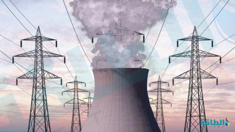 إستراتيجية الطاقة النووية - مفاعل نووي