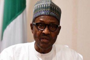 نيجيريا - الرئيس النيجيري محمد بخاري