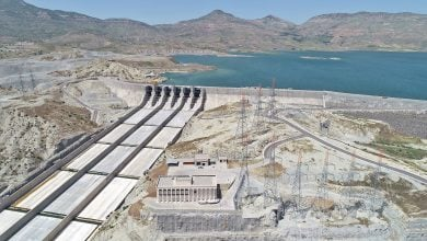 Photo of تركيا تتجاهل مخاوف العراق وتبدأ توليد الكهرباء من سد إليسو