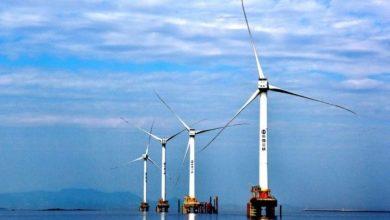 Photo of قدرات طاقة الرياح البحرية في آسيا تتجاوز 6 غيغاواط