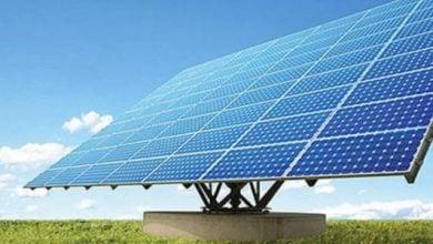 Photo of الطاقة الشمسية في الهند.. سعة توليد الكهرباء تصل إلى 6.8 غيغاواط