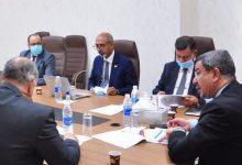 Photo of وزير النفط العراقي: نخطط للتوقّف عن حرق الغاز المصاحب