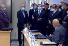 Photo of بعد 17 عامًا من التوقّف.. معهد النفط العربي يستأنف أنشطته التدريبية