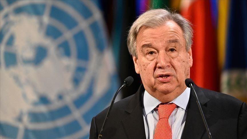 حماية المناخ- الأمم المتحدة