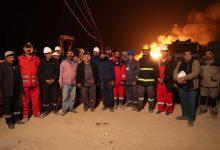 Photo of وزير النفط العراقي: سيطرنا على حرائق الآبار في وقت قياسي