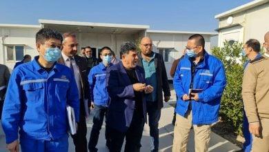 Photo of مسؤول عراقي: الإسراع في عمليات الاستثمار الأمثل للغاز المصاحب