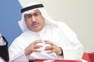 محمد الفارس وزير النفط الكويتي - مؤسسة البترول الكويتية - اتفاق أوبك+