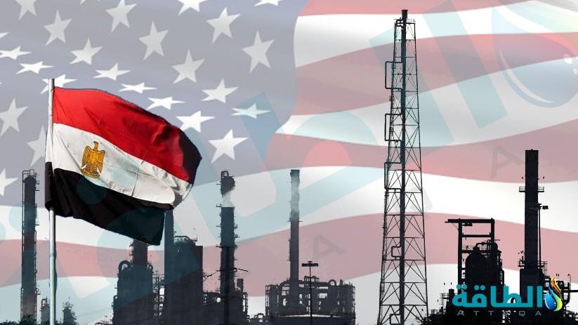 مصافي النفط المصرية