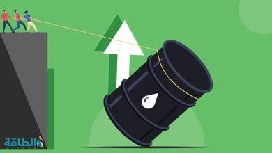 Photo of مخزونات النفط العالمية ترتفع 10 ملايين برميل خلال مارس
