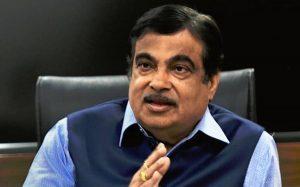 الهند - وزير الطرق والنقل الهندي نيتين غادكاري