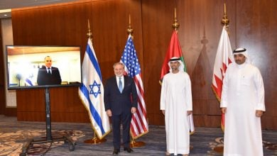 Photo of الإمارات تبحث ربط قطاع الطاقة مع أميركا وإسرائيل والبحرين (فيديو)