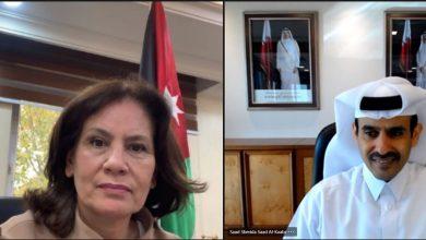 Photo of تعاون مشترك في قطاع الطاقة بين قطر والأردن