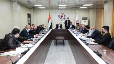 Photo of أزمة الكهرباء في العراق.. الوزارة تعتمد خطة بـ 101 مليون دولار
