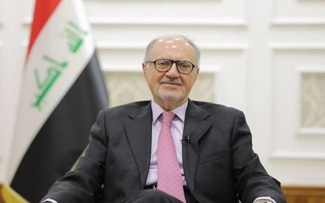ميزانية العراق - علي علاوي