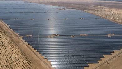 Photo of 50 مليون دولار دعمًا لمشروع الطاقة الشمسية في راجاستان الهندية