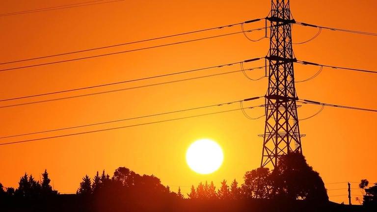 صورة ترمز لشبكات الكهرباء