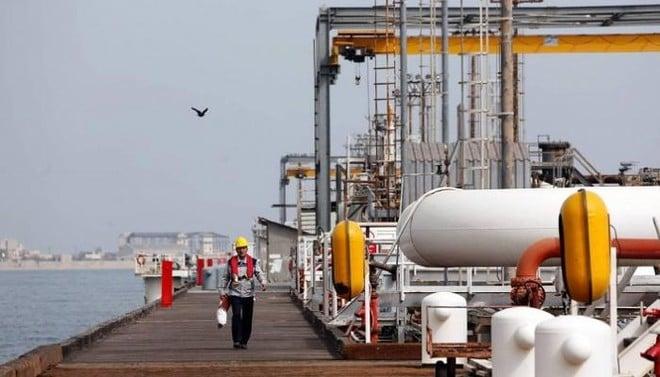 شركة النفط والغاز في الهند