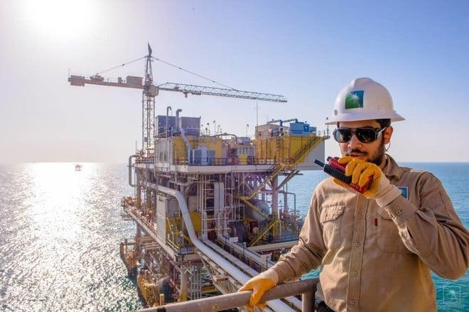زيادة صادرات السعودية من النفط إلى الصين