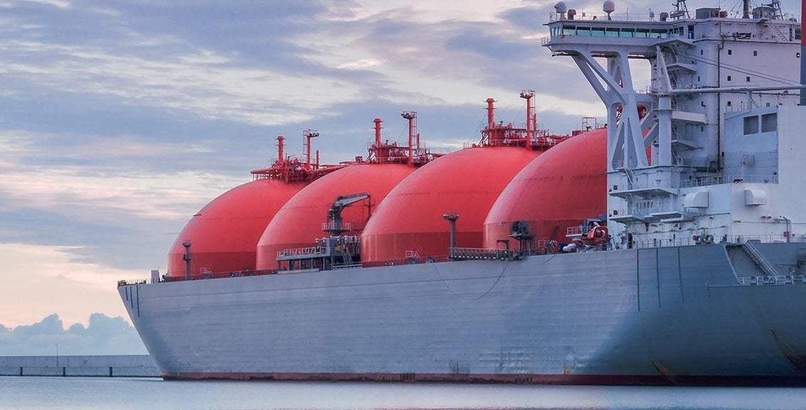 إينوك - باكستان - شحنات من الغاز المسال - قطر