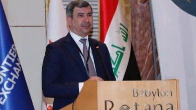 Photo of وزير النفط العراقي: أولوية قصوى لمشروعات الغاز في المرحلة المقبلة