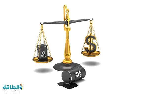 النفط مقابل الديون