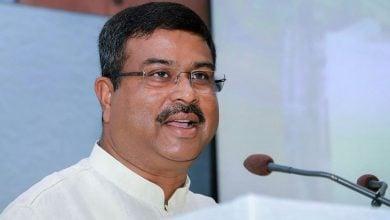 Photo of وزير النفط الهندي: ملتزمون بتعزيز البنية التحتية لسلسلة توريد الهيدروجين
