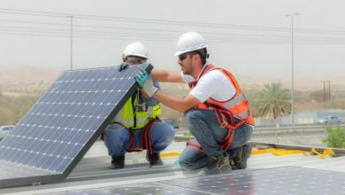 Photo of أمبلس سولار تستحوذ على 17 مشروعًا للطاقة الشمسية في الهند